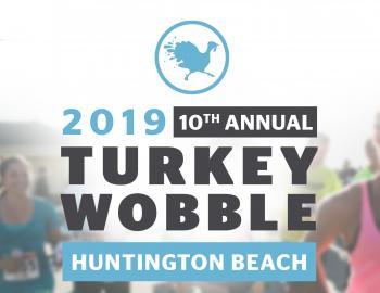 2019 turkey wobble huntington beach