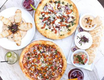 Zov's Restaurant Anaheim CA