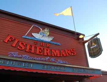 The Fisherman's Restaurant