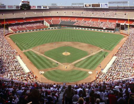 Anaheim Angel Stadium