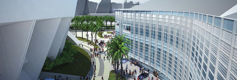 Anaheim Convention Center | Valerie's Vacation Homes