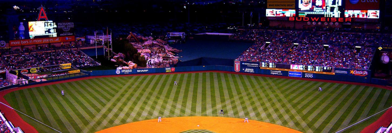 Angels Stadium | Anaheim Lodging | Vals Vacation Homes