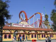 Knott`s Berry Farm