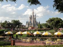 disneyland vacation rental