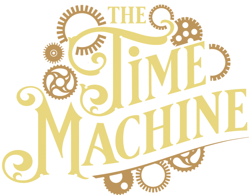 Time Machine Pageant of the Masters
