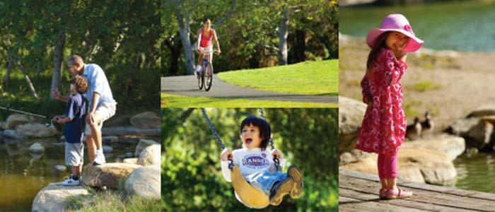 Yorba Regional Park | Val Vacation Homes